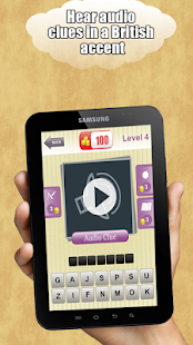 Bible Trivia Quiz Game - screenshot thumbnail