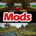 Mods Minecraft PE PRO