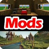 Download Mods Minecraft PE PRO APK on PC