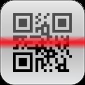 QR-Scanner DisQRet Message