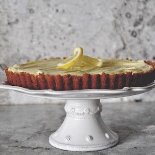 Lemon Dream Tart