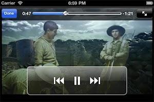 Screenshot of Guerre 14-18 LITE