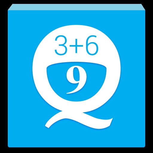 解谜のMath IQ LOGO-HotApp4Game