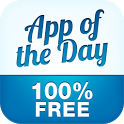 App of the Day (CA) -100% Free icon