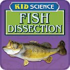 Kid Science: Fish Dissection icon