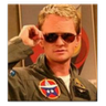 Barney Stinson en Español icon