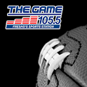 105.5 The Game icon