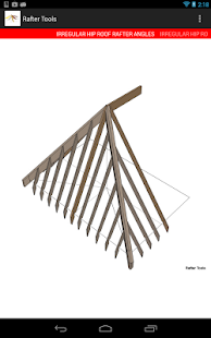 Rafter Tools- screenshot thumbnail