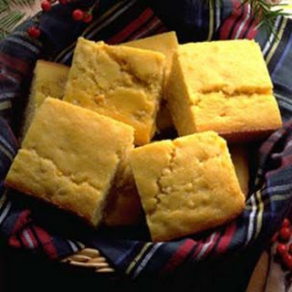 Basic Corn Bread.
