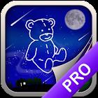 Starlight 3D Pro wallpaper icon