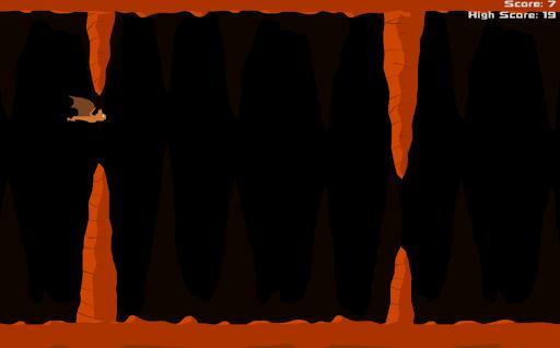 【免費休閒App】Cave Flight-APP點子