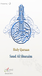 Holy Quran - Saud Al Shuraim - screenshot thumbnail