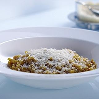 Classic Risotto Milanese Recipe