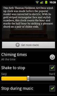 玩個人化App|Fieldston for Chime Time免費|APP試玩