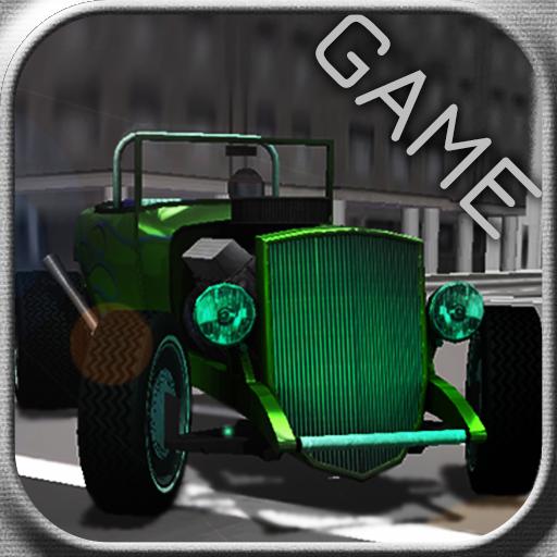 Old Timer Car Simulator LOGO-APP點子