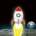The Moon Lander icon