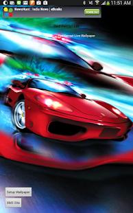 download red ferrari live wallpaper apk on pc download