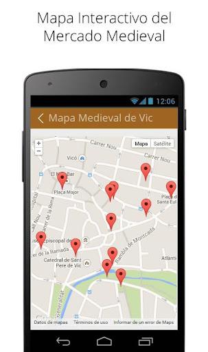 Mercado Medieval Vic PRO 2014