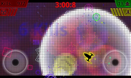 Lunatic Rage - Shooting Game- screenshot thumbnail