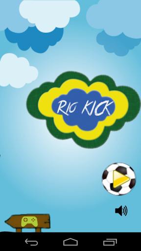 Rio Kick