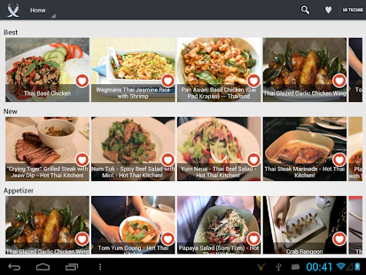 Thai Food by ifood.tv- screenshot thumbnail
