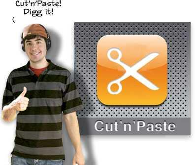 Photo Editor Cut Paste Android