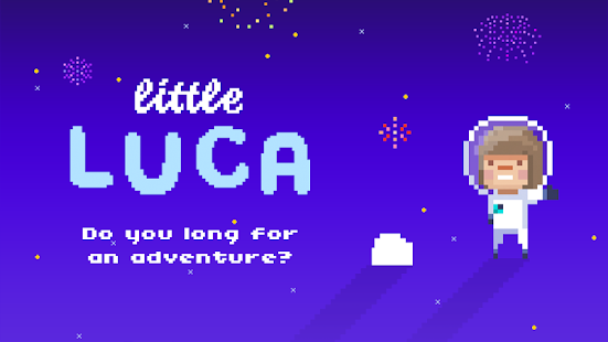 Little Luca: The Missing Stars - screenshot thumbnail
