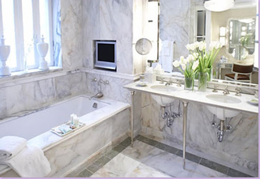 Penthouse Bathroom1