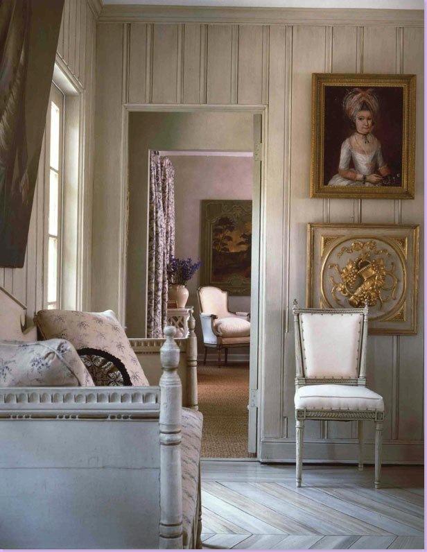 Wonderful Scandinavian Interior Design Bedroom