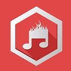 TheGoosh Radio icon