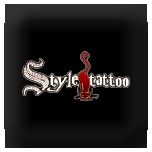 Style Tattoo, 스타일타투, 문신, 수원타투