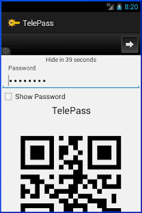 TelePass- screenshot thumbnail