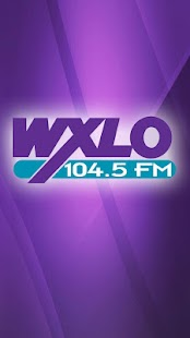 104.5 WXLO - screenshot thumbnail