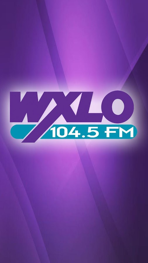 104.5 WXLO - screenshot
