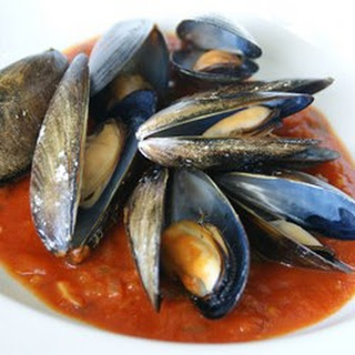 Mussel Appetizer Recipes.
