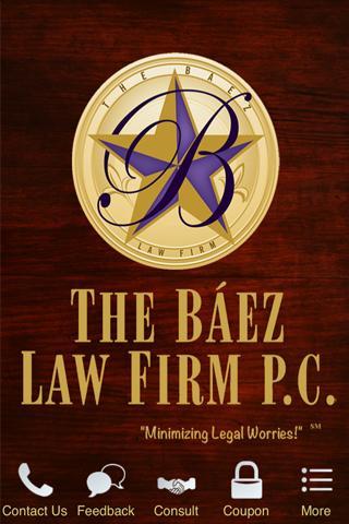 Baez Law Firm