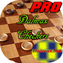 Checkers Pro (by Dalmax) icon