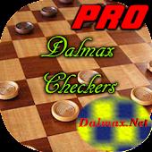 Checkers Pro (by Dalmax)