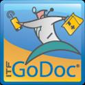 Halfpenny ITF GoDoc logo