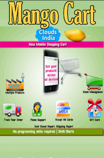 aApp Mobile Ecommerce App