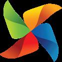 Microfin360 icon