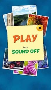 4 Pics 1 Word Puzzle- screenshot thumbnail