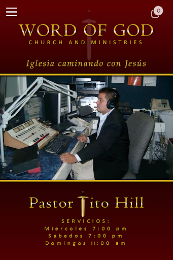 Tito Hill Ministries
