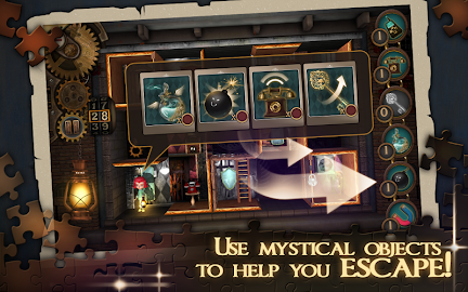 The Mansion: A Puzzle of Rooms Screenshot 4