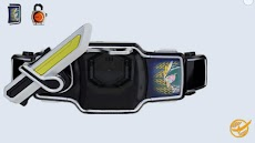 Gaim Henshin Beltのおすすめ画像2