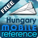 Hungary - FREE Travel Guide icon