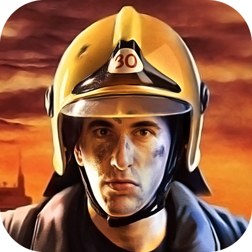 EMERGENCY 街機 App LOGO-APP試玩