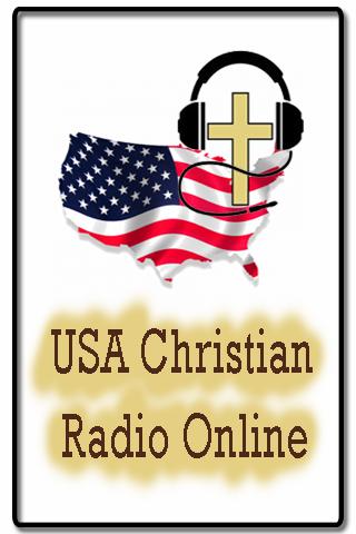 USA Christian Radio Online