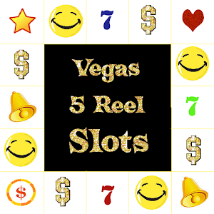 Vegas 5 Reel Slots for PC and MAC