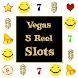 Vegas 5 Reel Slots